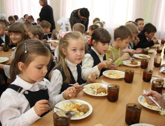 Чому волинські діти-чорнобильці не отримують належного харчування