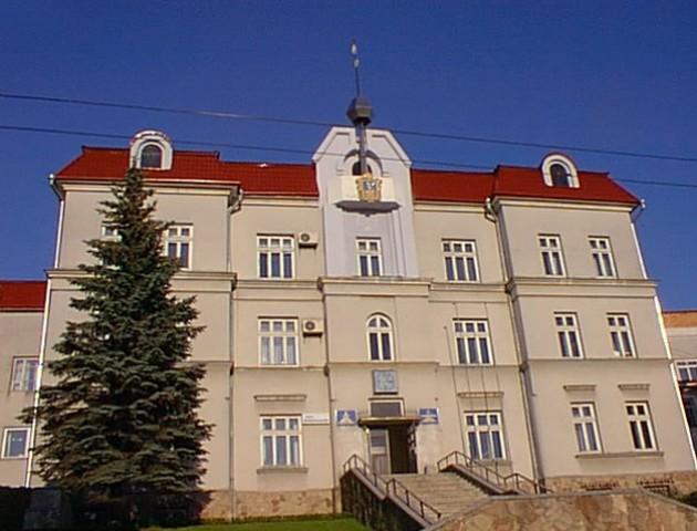 Луцькрада - проти поновлення Вусенко на посаді