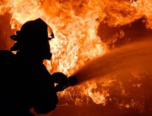 """Пожежники відзвітували, що згорів телевізор, насправді ж від хати лишилася """"коробка"""""""