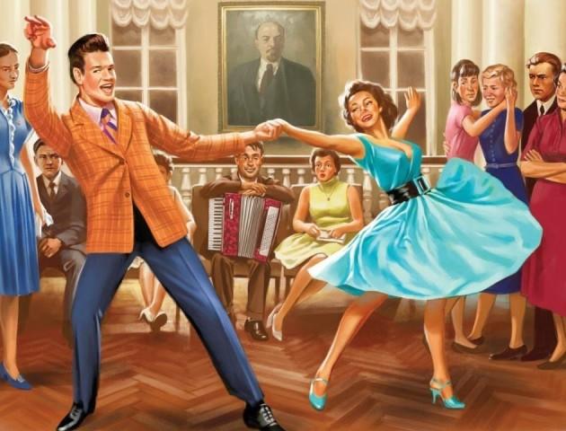 Лучан запрошують на танці у стилі від 60-х і до сьогодні