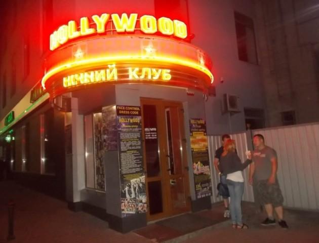 Дискотеку у «Hollywood» проведе YURA BAYKONUR