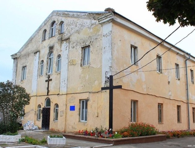 Павло Данильчук: Зі старовинних келій Монастиря бригідок хочуть зробити номери для готелю чи хостелу