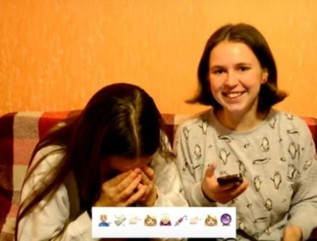 Дівчина, яка знущалася над котом, знімається у відеоблозі лучанки