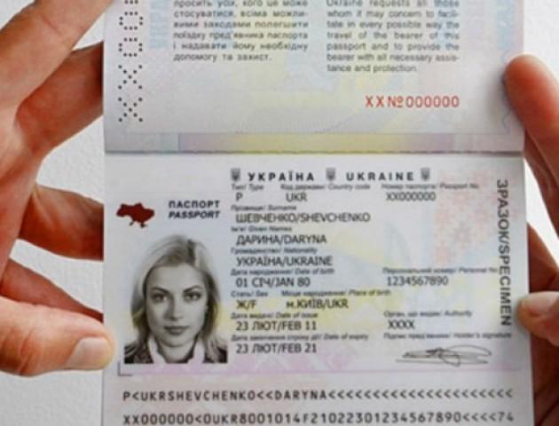 «Власний досвід»: як отримати біометричний паспорт у Луцьку