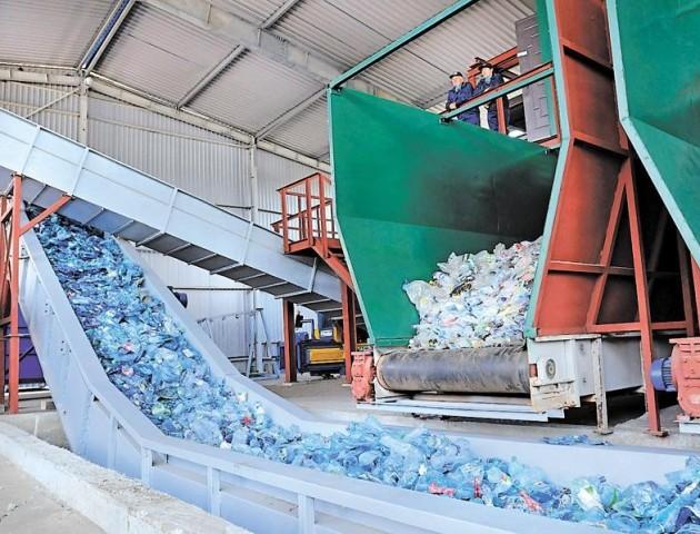 У Ковелі побудують сміттєпереробний завод