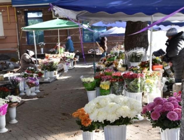 Луцькі квітникарі готові «переїхати» з центру до філармонії