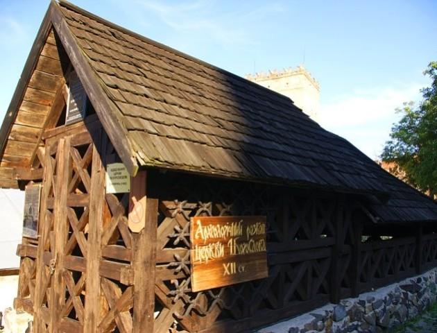 У церкві в замку  Любарта відновлять регулярні богослужіння