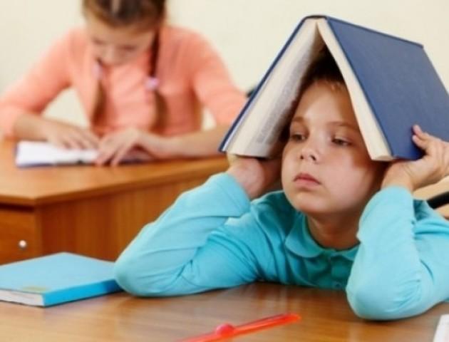 Школяри 1-2 класів не отримуватимуть оцінок
