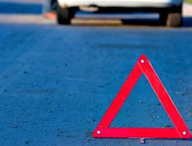 В аварії у Ковелі постраждали двоє пасажирів