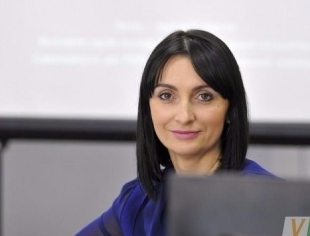 Суд  поновив на посаді секретаря Луцької мерії Юлію Вусенко