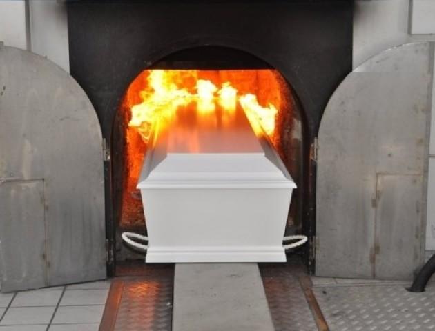 На луцькому кладовищі пропонують збудувати крематорій