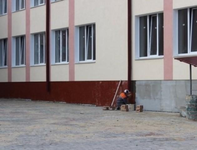У Луцькраді кажуть, що кошторис на будівництво школи № 27 – застарілий