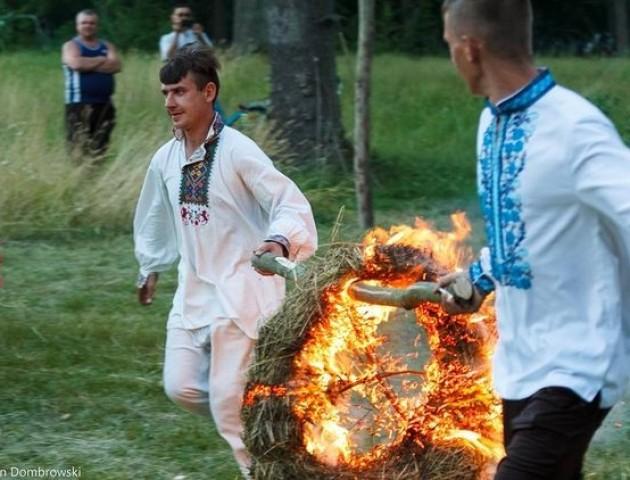 На Волині сільський голова запрошує на свято молодості та кохання «Купайла»