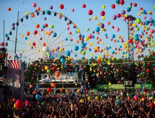 У Луцьку проведуть сімейно-молодіжний фестиваль «Святкова Алея»