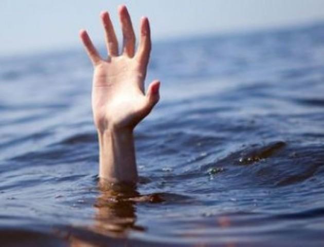 У день молоді на Волині втопився чоловік