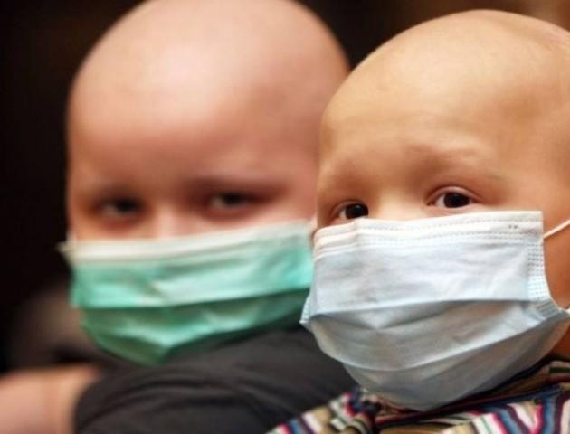 У Луцьку пропонують організувати парад для онкохворих