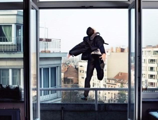 Спроба самогубства в Луцьку: студент хотів померти через конфлікт з рідними