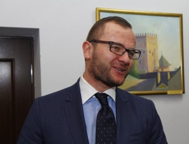 Секретар Луцькради прокоментував сьогоднішні баталії у мерії