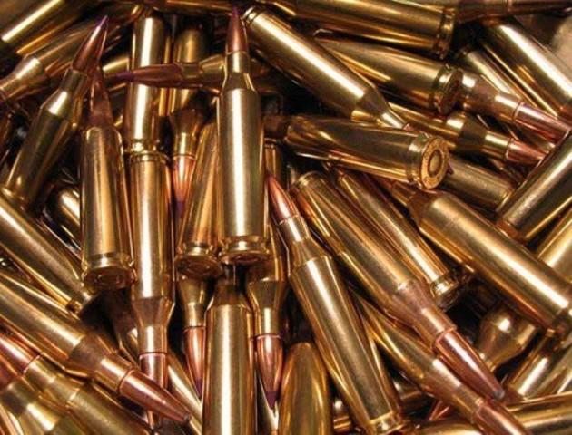 У волинянина вилучили майже 3 тисячінабоїв, ріжки до автомата, протипіхотні міни та 16 гранат