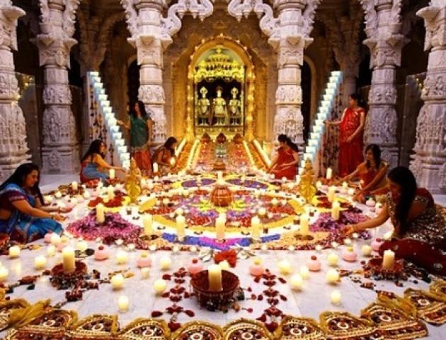 Лучанам прищеплюватимуть любов до індійської культури