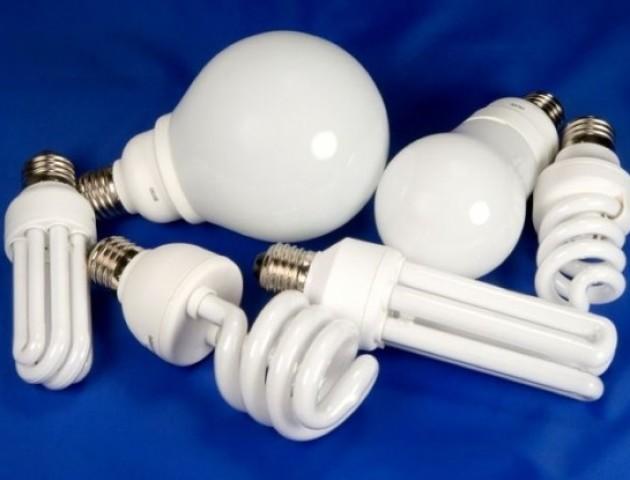 Лучани нищать встановлені «економні» лампи