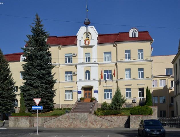 У Луцькраді планують створити департамент контролю