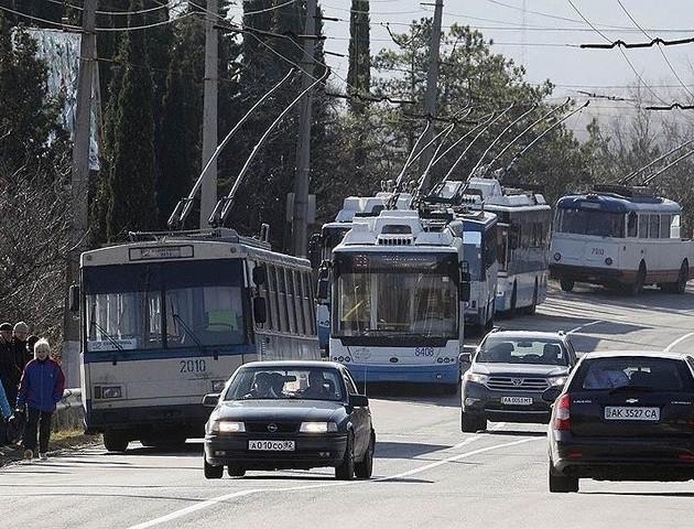 У Луцьку відмінили страйк тролейбусників
