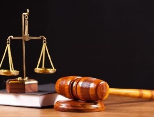 У Луцькраді подали апеляцію на ухвалу щодо виправлення помилок у справі Вусенко