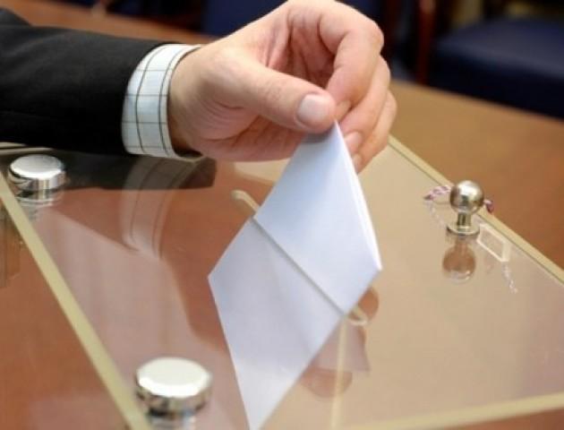 Верховна Рада зареєструвала постанову про вибори мера у Луцьку