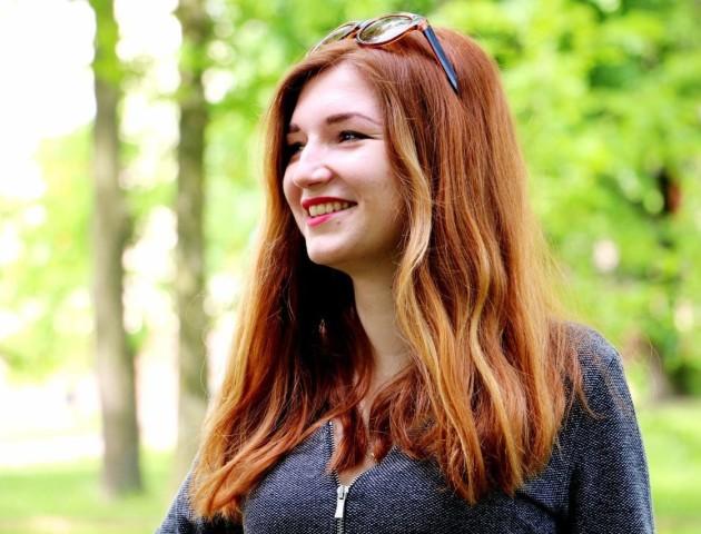 #ХорошіЛюдиНавколоНас ( Іванна Костюк )
