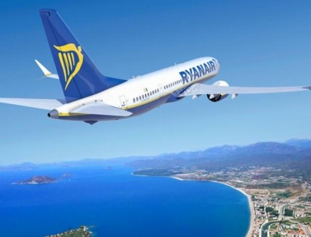 Ryanair відмовився від виходу на український ринок