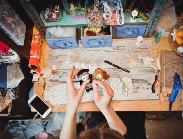 Іванка Морем: «Навіть Джаред Лето знає про мої ляльки...»