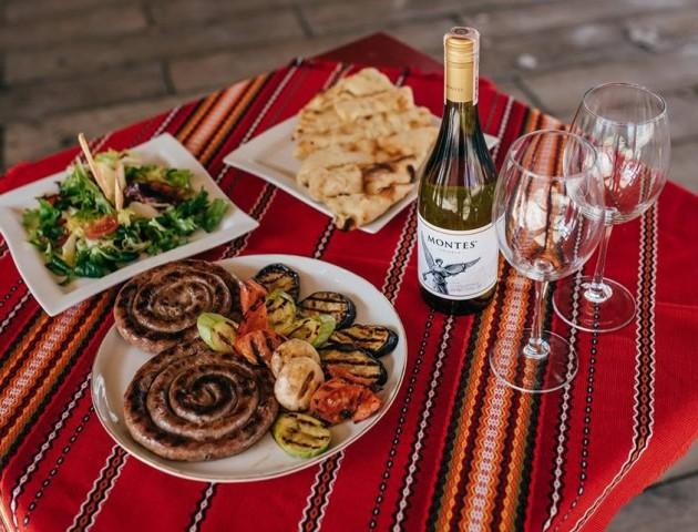 Ресторація «Чевермето» дарує вечерю на двох найактивнішому користувачеві!!!