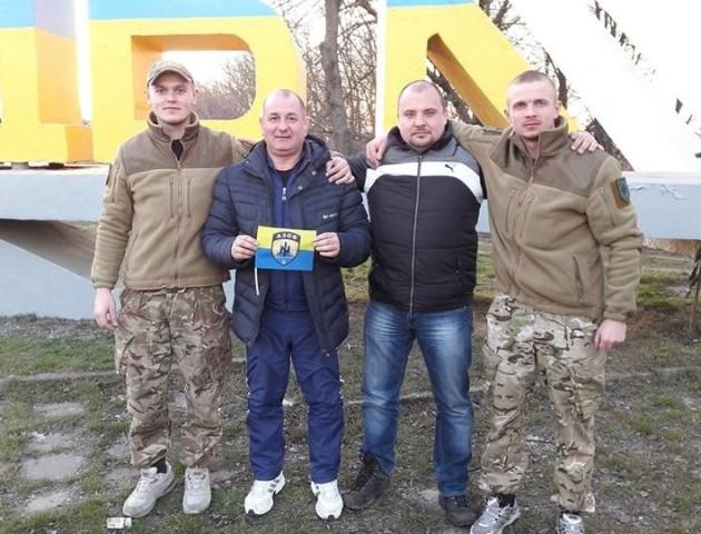 Жителі Вишкова вимагають припинити збір підписів проти Аркадія Соломатіна