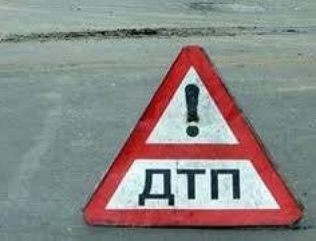 У Луцьку авто збило трьох людей
