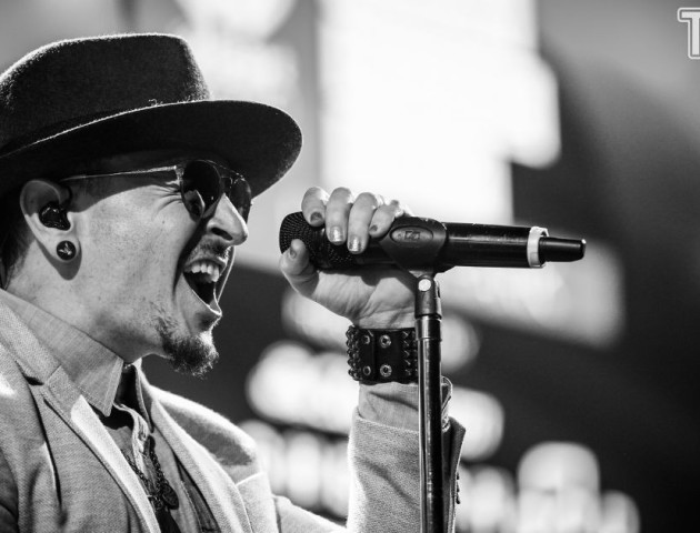 Помер вокаліст Linkin Park. Біографія та цікаві факти про Честера Беннінґтона