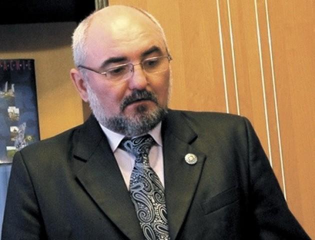 Романа Карпюка оштрафували за корупцію