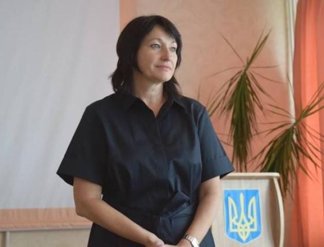 Ірина Констанкевич: «Відкликання луцьких депутатів режисують»