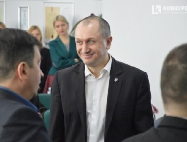 Лучанка: Микола Яручик гідний бути мером Луцька