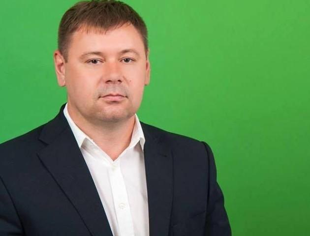 30% від розмитнення авто йде на рахунки підозрілих фірмочок, - волинський депутат Олексій Панасюк