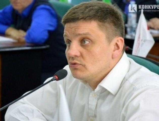 Сергій Була розповів, чи буде балотуватися в мери Луцька