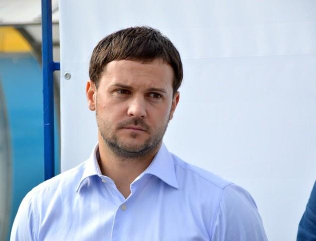 «Я винен», – Олександр Товстенюк про затримання патрульними