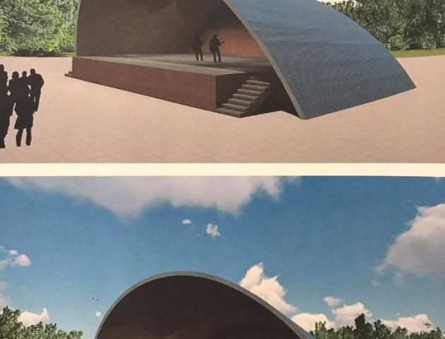 Змінити парк ім. Лесі Українки - місія здійсненна?