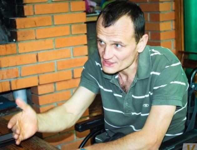 Артем Запотоцький прокоментував затримання керівника «Варти порядку»