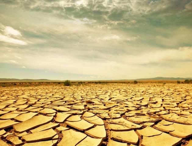 Глобальне потепління: Азія стане непридатною для життя