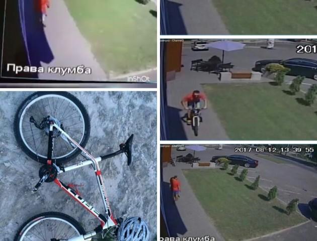 Це жах! Зухвалі крадіжки велосипедів продовжуються!