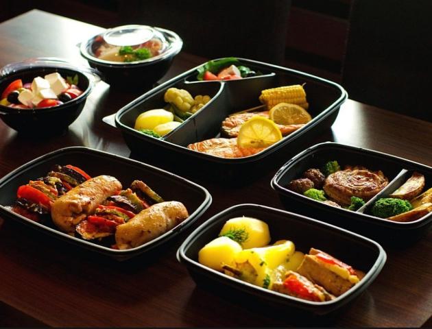 Зекономте свій час: доставка їжі з «Майдану»