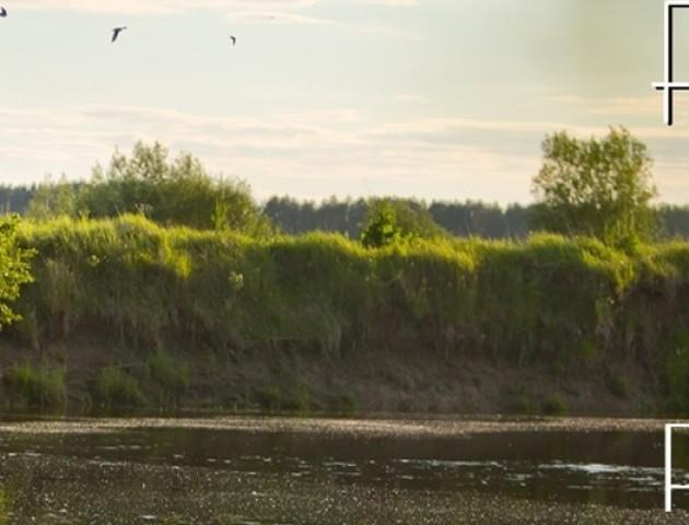 Луцький рибалка Віктор Жалнін та відеограф Андрій Дмитрук поєднали свої вміння у спільному проекті