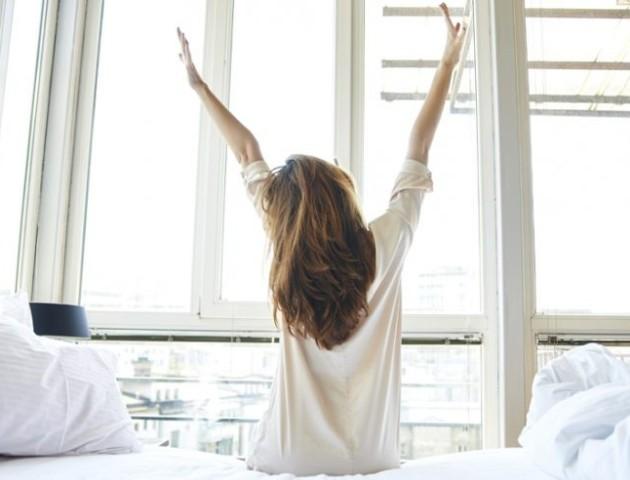 Як навчитися рано прокидатися і почувати себе бадьорим