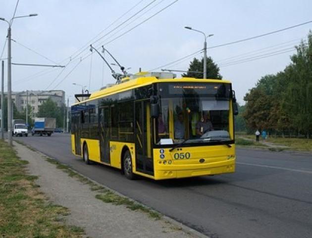 Луцькі діти переселенців матимуть безплатний проїзд у громадському транспорті